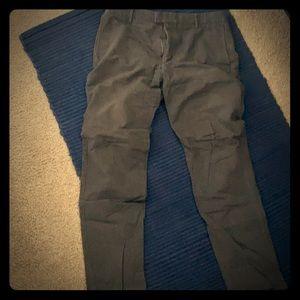 Dockers gray men's pants